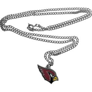 New Arizona Cardinals chain necklaces
